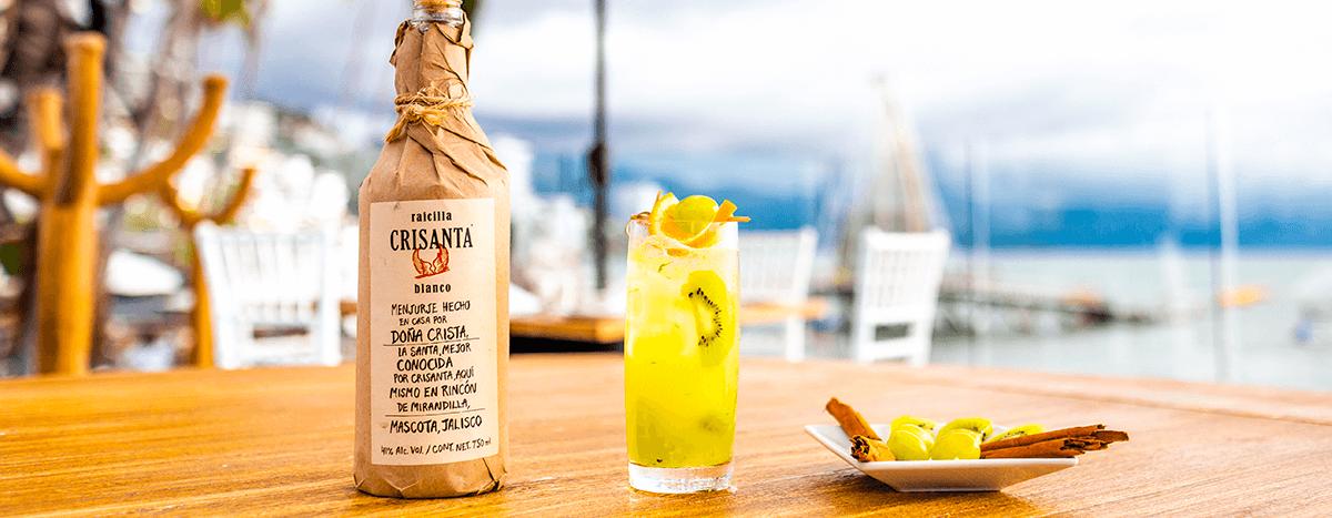 Isla Verde Drink