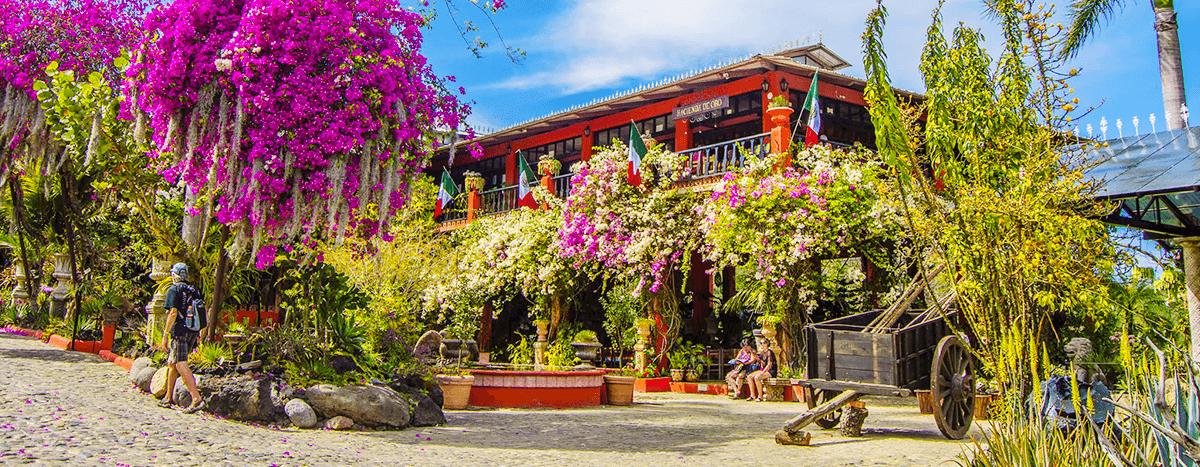 Jardín Botánico Puerto Vallarta